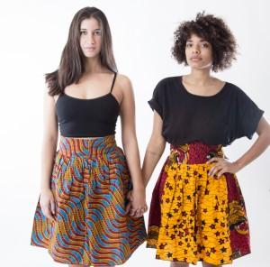 Highbeekay Full Skirt Promo